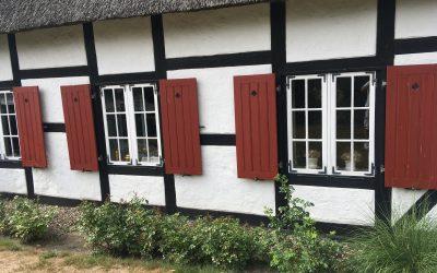 Restaurierungen historischer maluntergründe